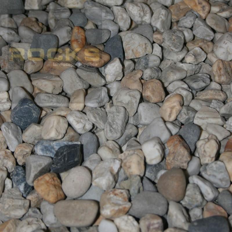 River Pebbles