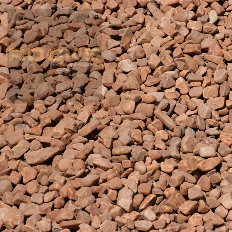 Brown Pebble