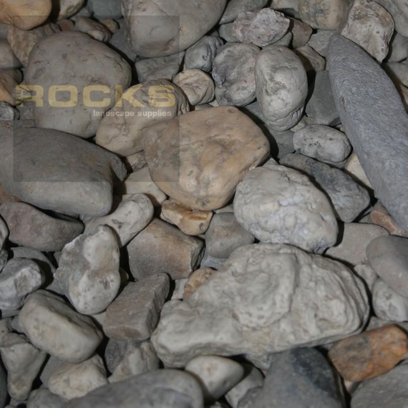 Oversized Pebbles